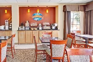 Hotel Baymont Inn And Suites Baytown