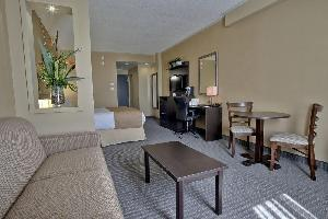 Hotel Quality Inn & Suites Victoriaville