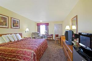 Hotel Americas Best Value Inn & Suites-little Rock/bryant