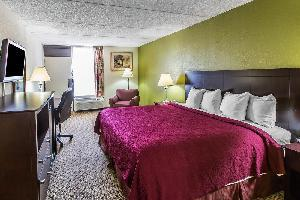 Hotel Quality Inn And Suites Vidalia