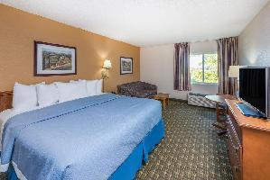 Hotel Days Inn Kirksville Mo