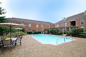 Hotel Best Western Spring Hill Inn & Suites