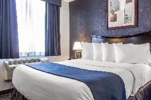 Hotel Quality Inn Floral Park