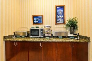 Hotel Best Western Plus Crossroads Inn & Suites