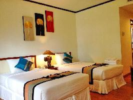 Hotel Chang Buri Resort & Spa