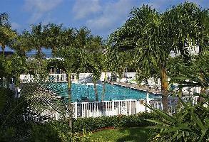 Hotel Beachcomber Beach Resort