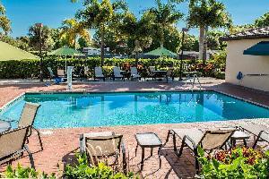 Hotel Quality Inn Vero Beach