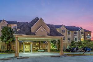 Hotel Microtel Inn & Suites By Wyndham Houma