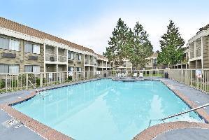 Hotel Ramada Kent Seattle Area