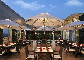 Hotel Park Plaza Faridabad