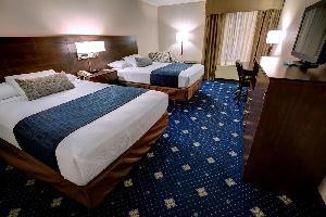 Hotel Best Western Olympic Inn