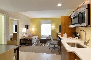 Hotel Home2suites By Hilton Gainesville