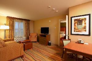 Hotel Homewood Suites By Hilton Richland