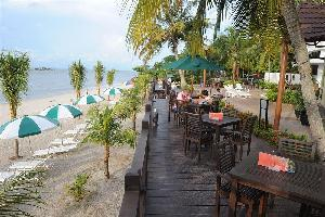 Hotel Flamingo By The Beach Penang