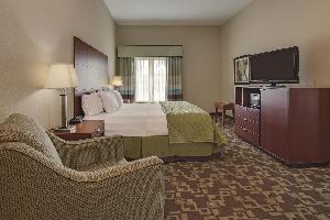 Hotel La Quinta Inn & Suites Tupelo