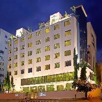 Hotel Marasa Sarovar Portico, Rajkot