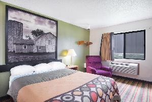 Hotel Super 8 El Dorado Ks