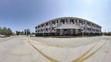 Hotel Super 8 - Kirksville