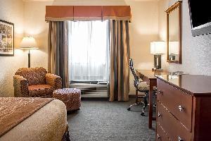 Hotel Comfort Inn Huntsville