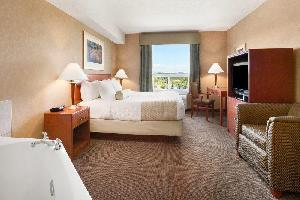 Hotel Days Inn & Suites - Cochrane