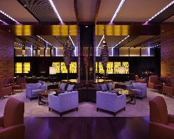 Hotel Hyatt Regency Jinan