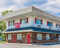 Hotel Econo Lodge Kalkaska