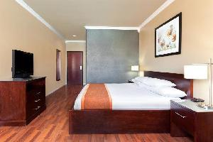 Hotel Days Inn And Suites Groesbeck