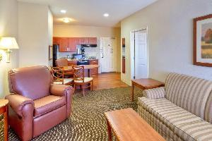 Hotel Candlewood Suites Ft Stockton