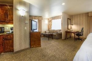 Hotel Hilton Garden Inn Boise/eagle