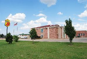 Hotel Super 8 Oklahoma City