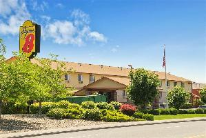Hotel Super 8 Kennewick