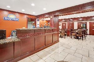 Hotel Days Inn Oklahoma City/moore