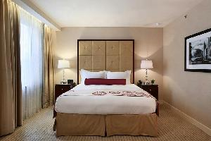 Hotel Millenium Knicherbocker Chicago