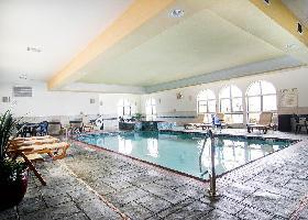 Hotel Comfort Suites Fort Stockton