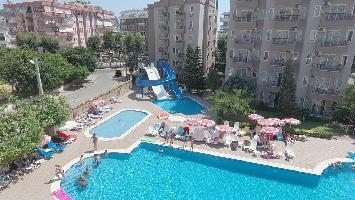 Hotel Club Sidar