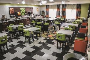 Hotel La Quinta Inn & Suites Prattville