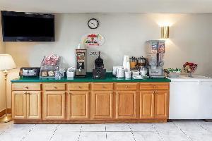 Hotel Super 8 - Portage