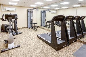 Hotel Comfort Inn & Suites Paramus