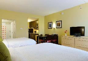 Hotel Towneplace Suites By Marriott Frederick