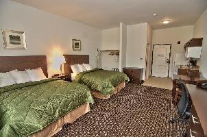 Hotel Comfort Inn & Suites Barnesville - Frackville