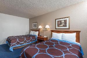 Hotel Super 8 - Delmont