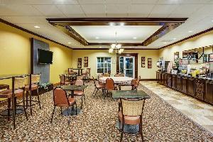 Hotel La Quinta Inn & Suites Vicksburg