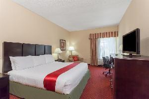 Hotel Ramada Lavergne/smyrna