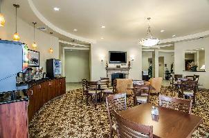 Hotel Sleep Inn & Suites Van Buren