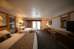 Hotel Homestead Resort