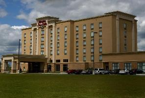 Hotel Hampton Inn & Suites By Hilton, Brantford