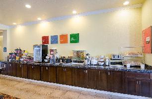 Hotel Comfort Inn & Suites Orange - Montpelier