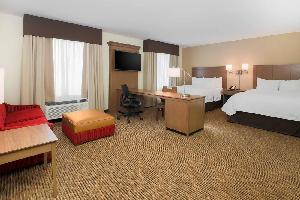 Hotel Hampton Inn & Suites Dallas/frisco North-fieldhouseusa