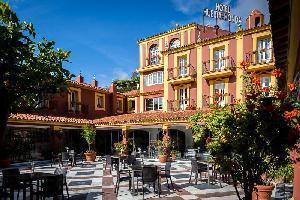 Hotel Domus Selecta Huerta Honda