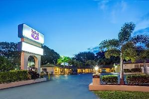 Hotel Knights Inn Vero Beach